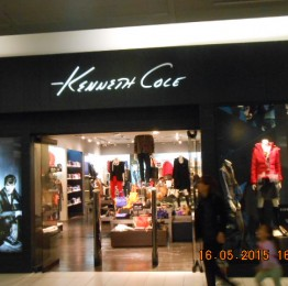 Kenneth Cole Costanera Center