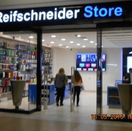 Reifschneider Costanera Center