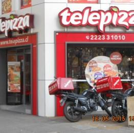 Telepizza Pedro de Valdivia