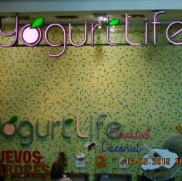 Yogurlife Costanera Center